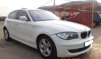2010 BMW 1 Series 118i (e87) for sale in East Rand full